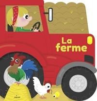Hélène Convert et Charlotte Ameling - La ferme.
