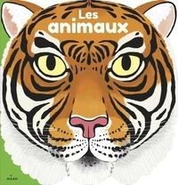 Hélène Convert et Marion Billet - Les animaux.