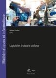 Hélène Coullon - Logiciel et industrie du futur.