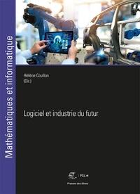 Logiciel et industrie du futur - Hélène Coullon |