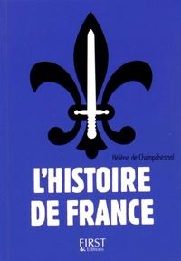 Livre Pdf L Histoire De France Telecharger