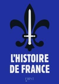 Hélène de Champchesnel - L'histoire de France.