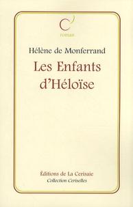 Hélène de Monferrand - Les Enfants d'Héloïse.