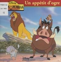 Hélène Delloye - Un appétit d'ogre.