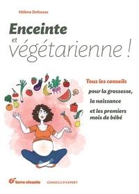 Deedr.fr Enceinte et végétarienne - Tous les conseils pour la grossesse, la naissance et les premiers mois de bébé Image