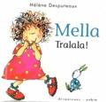 Hélène Desputeaux - Mella - Tralala !.