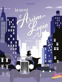 Hélène Druvert - Le Secret d'Arsène Lupin.