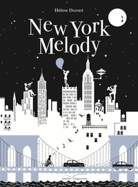 Hélène Druvert - New York Melody.