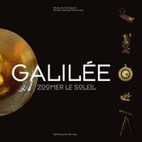 Hélène du Mazaubrun - Galilée - Zoomer le Soleil.