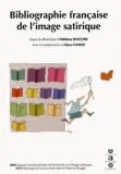 Hélène Duccini - Bibliographie française de l'image satirique.