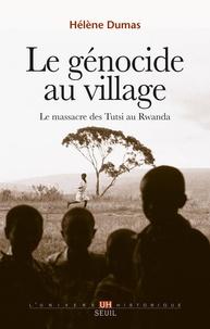Feriasdhiver.fr Le génocide au village - Le massacre des Tutsi au Rwanda Image