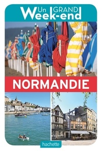 Hélène Duparc et Natasha Penot - Un grand week-end en Normandie.