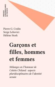 Hélène-E Stork et  Collectif - .