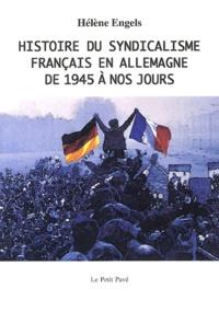 Rhonealpesinfo.fr Histoire du syndicalisme français en Allemagne de 1945 à nos jours Image
