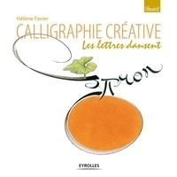 Calligraphie créative - Les lettres dansent.pdf