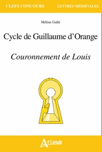 Cycle de Guillaume dOrange - Couronnement de Louis.pdf