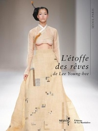 Létoffe des rêves de Lee Young-hee - Séoul-Paris.pdf