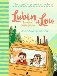 Histoiresdenlire.be Lubin et Lou Tome 1 Image