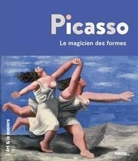 Hélène Gaudy - Picasso - Le magicien des formes.