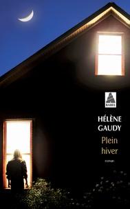 Hélène Gaudy - Plein hiver.