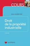 Hélène Gaumont-Prat - Droit de la propriété industrielle.