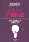 Hélène Gest et Gilles Guilleron - Le petit coffret de culture générale - Tout pour briller en société !.