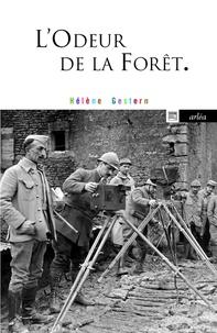 Hélène Gestern - L'odeur de la forêt.