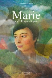 Hélène Gimond - Marie.