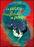 Hélène Gloria - La petite cueilleuse de perles.