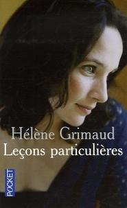 Leçons particulières - Hélène Grimaud |
