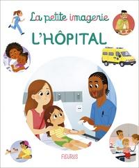 Hélène Grimault et Emilie Beaumont - L'hôpital.