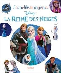 Hélène Grimault - La Reine des Neiges.