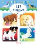 Hélène Grimault et Emilie Beaumont - Les chiens.