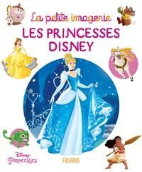 Hélène Grimault - Les princesses Disney.