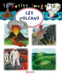 Hélène Grimault et Marie-Anne Didierjean - Les volcans.
