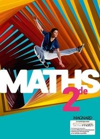 Maths 2de - Hélène Gringoz |
