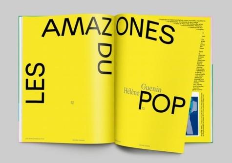 Les Amazones du Pop. She-Bam Pow Pop Wizz!