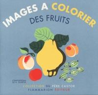 Hélène Guertik - Des fruits.