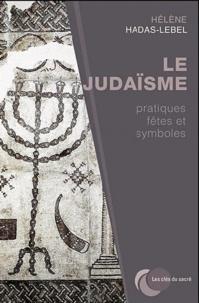 Deedr.fr Le Judaïsme : pratiques, fêtes et symboles Image