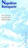 Hélène Hamani Badjana - .