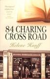 Helene Hanff - 84 Charing Cross Road.