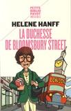 Helene Hanff - La duchesse de Bloomsbury Street.