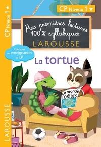 Hélène Heffner et Giulia Levallois - La tortue - CP niveau 1.