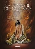 Hélène Herbeau - La Dynastie des dragons Tome 2 : Le chant du phenix.