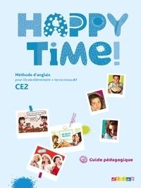 Méthode danglais CE2 Happy Time! - Guide pédagogique.pdf