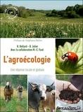 Hélène Hollard - L'agroécologie - Une réponse locale et globale.
