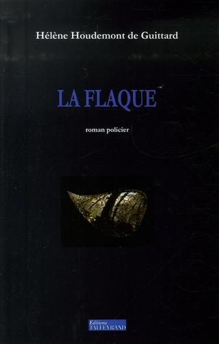 Hélène Houdemont de Guittard - La Flaque.
