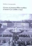 Hélène Jacquemin - Livres et jeunes filles nobles à Paris.