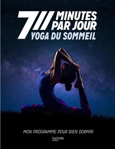 Hélène Jamesse - Yoga du sommeil.