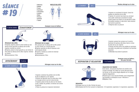 Yoga du sommeil